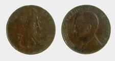 pci5400) Vittorio Emanuele III (1900-1943) 2 centesimi Prora 1916