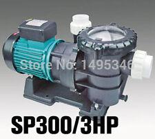 STP300 3 HP SWIMMING POOL PUMP HEAVY DUTY POOL PUMP TUV