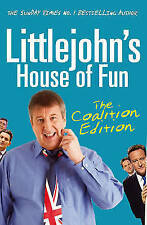 Littlejohn, Richard, Littlejohn's House of Fun: The Coalition Edition., Very Goo