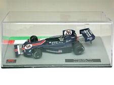ALAN JONES Hesketh 308B - F1 Racing Car 1975 - Collectable Model - 1:43 Scale
