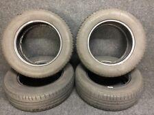 4x Sommerreifen Michelin 195/ 65 R15 91V Energy Saver