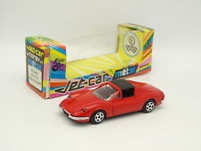 Norev Jet Car 1/43 - Ferrari 246 GTS Red No.824