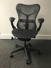 Herman Miller Mirra Office Chair Fully Loaded