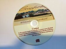 Cranford - Elizabeth Gaskell Mp3 Audio Book CD