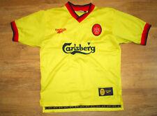 Reebok Liverpool 1997/1998 away/3rd shirt (Size S)