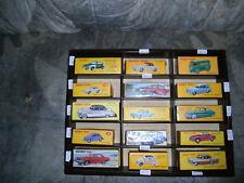 1 Konvolut Dinky Toys Modelle