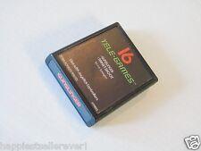 Atari 2600 Gunslinger Sears Text 16 for the ATARI 2600 Video Game System