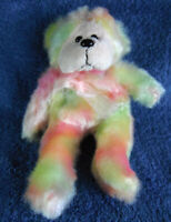 *1918b* Lollipop the Bear - Skansen Beanie Kids - plush - 20cm