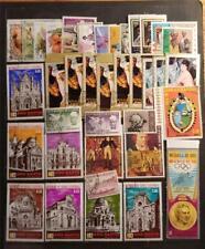 ECUATORIAL GUINEA Stamp Lot E416