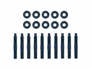 For 2003 Ford E550 Super Duty Exhaust Manifold Hardware Kit Felpro 31253HZ