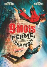 9 MOIS FERME (9-MONTH STRETCH) (VERSION FRANCAISE) (DVD)