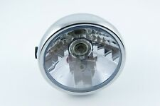 Headlight headlamp suitable for Yamaha YBR125 2007