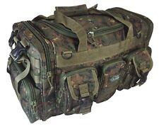 "22"" 2600 cu. in. NexPak Tactical Duffel Range Bag Tf122 Mrd Digi Camo (Brown)"