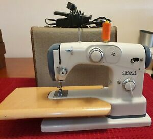 Vintage Consul  ( PHOENIX ) Free arm sewing machine