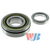 New Rear Wheel Bearing with Lock Collar WJB WBRW307R Interchange RW-307-R