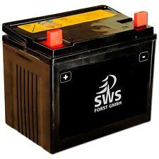 sofort einsatzbereite Batterie für alle MTD Rasentraktoren 12 V 16Ah und andere