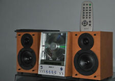 Sony CMT-EX1 Hi-End Kompakt Anlage CD-Radio Sehr guter Zustand Solid State