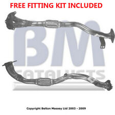 Fit with TOYOTA CELICA Exhaust Fr Down Pipe 70467 1.8 (Fitting Kit Included)