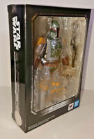 S.H.Figuarts Star Wars Episode VI Return of the Jedi Boba Fett Action Figure