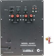 180W Active Subwoofer Amplifier