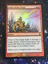 MTG Pulse Of The Forge Foil Darksteel NM