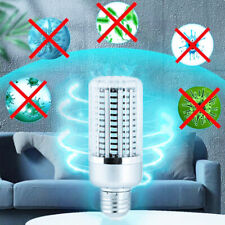 E27 UV Germicidal Sterilizer Lamp LED Lights UVC Home Ozone Disinfection Bulbs