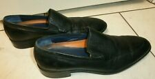 COLE HAAN GRAND OS BLACK LEATHER LOAFER SHOES MEN SIZE 10.5 D EXCELLENT CONDITIO