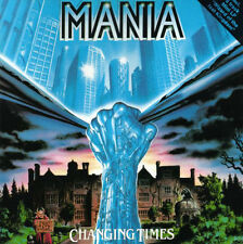 Mania – Changing Times CD NEW
