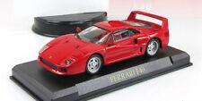 """Altaya 1:43 Ferrari F40 serie """"Ferrari Collection"""""""