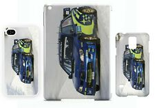 Subaru Impreza WRC 2006 snow phone cover / tablet cover
