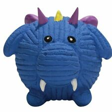 Huggle Hounds Ruff-Tex Dragon Ball - Large LATEX Dog toy NEW