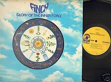 FINCH Glory of the Inner Force LP Q65 Q 65 Group 1850