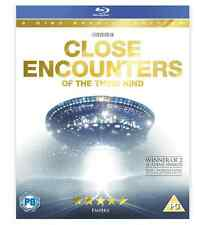 BLU RAY IMPORT ANGLAIS Close Encounters S Spielberg  Comme neuf ! Like new !