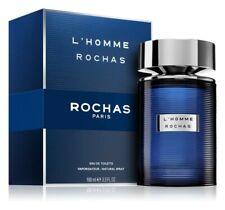 Rochas Paris - L'Homme - 100ml - Eau de Toillette - Vaporisateur - Sous Blister