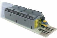 Train Shed Unit - N gauge Peco NB-80 Free Post B3