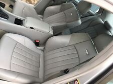 Mercedes W203 AMG 55 C-Klasse Ausstattung Sitze Leder
