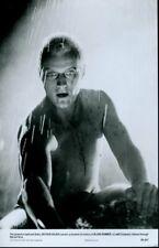 Rare Rutger Hauer Blade Runner Original Photo #A1182
