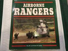 Airborn Rangers by Alan M. and Frieda W. Landau