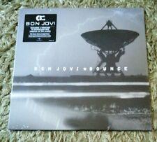 BON JOVI BOUNCE LP SEALED