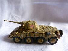 Tank char blindé 2ème guerre mondiale - A identifier - Puma - Lot 2