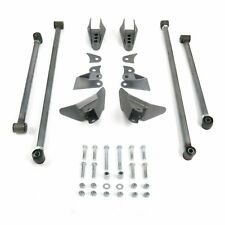 Ford Mustang 1964 - 1966 Heavy Duty Triangulated 4-Link Kit