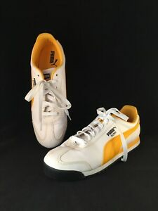 Puma Roma Men's Shoes Size 12 Basic Sneakers Tennis Shoes  353572 76