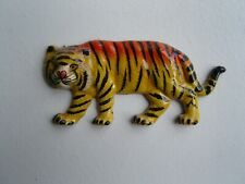 Fridge Magnet: Tiger