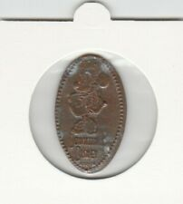 Pressed Pennies Elongated Penny - Disney - Downtown Mini Mouse (a071)