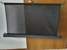 Trennnetz Rollo original Audi A4 B5 Laderaum Rollo schwarz Netztrennwand KFZ