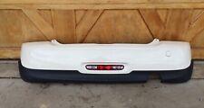 Mini Cooper 2007-13 • Rear Bumper Cover With Rear Light, White.   #7147871.