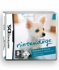 NINTENDOGS - Chihuahua & Friends Nintendo DS USATO