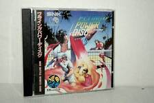 FLYING POWER DISC GIOCO USATO OTTIMO NEO GEO CD EDIZIONE GIAPPONESE MB4 47198