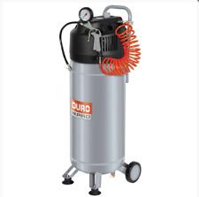 Druckluft Kompressor 10 bar Ölfrei D-K 241/50 - 50 L inkl. Druckluft-Set