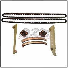 00-11 Ford Lincoln Mercury 4.6L WINSOR Timing Chain Kit w/ Guides w/out Sprocket